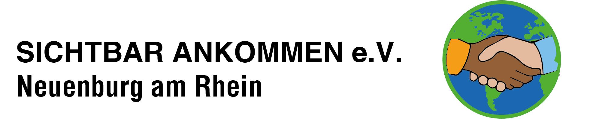 SICHTBAR ANKOMMEN e.V.